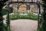 Topiary Knot Garden by artur84